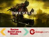 Sorteo de un Serial para Dark Souls 3, ¿te apuntas? [FINALIZADO]