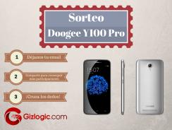 ¡Te regalamos un smartphone Doogee Y100 Pro! [FINALIZADO]