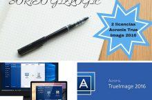 ¡Sorteamos 2 licencias Acronis True Image 2016! [FINALIZADO]