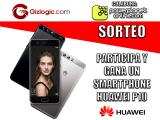 SORTEO HUAWEI P10, participa y gana este smartphone top [FINALIZADO]