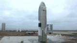 SpaceX aterriza con éxito la naveStarshipSN15 en la prueba de vuelo