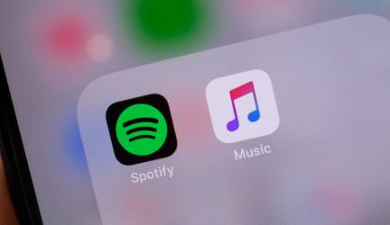 Siri podría ser compatible con Spotify en poco tiempo