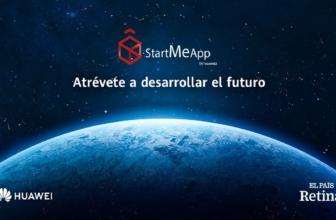 Estas son las 3 mejores apps del año, ganadoras de los Premios StartMeApp