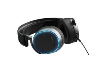 SteelSeries Arctis Pro, auriculares profesionales para gaming