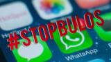 Censura en Whatsapp: nuestra opinión sobre este polémico tema