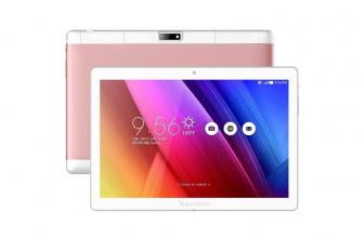 Sunstech TAB2323GMQC, una tablet asequible con 10 pulgadas