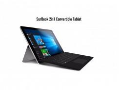 Chuwi SurBook, las mejores ofertas y precios