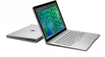 Surface Book, Microsoft planta cara a Apple