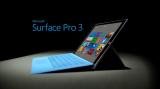 Hasta 100 euros de descuento para la compra de una Surface Pro 3