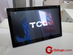 #MWC17: TCL muestra su tablet Xess mini y wereables