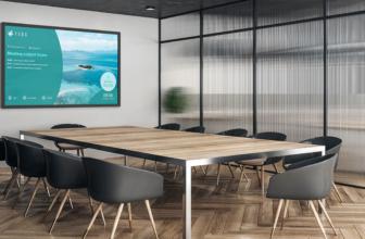 TEOS 2.2, Sony mejora su herramienta de gestión de espacios de trabajo