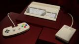 THEA500 Mini, la nueva versión inspirada en la Amiga 500
