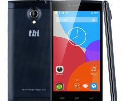 THL T6C, un smartphone sencillo a un precio de risa