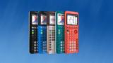 TI-84 Plus, Texas Instruments estrena calculadora para aprender Python