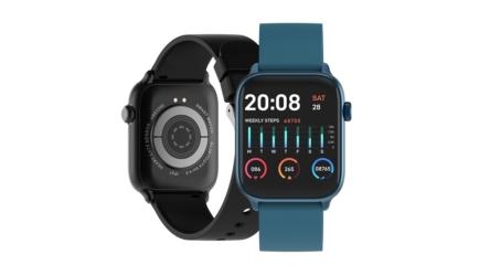 TICWRIS GTS, Smartwatch con medición de temperatura corporal