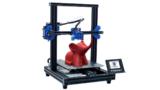 TRONXY XY-2 Pro, impresora 3D de entrada con todo lo que buscamos