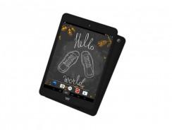 Woxter QX 85, tablet de tamaño y prestaciones discretas
