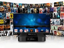 Tanix TX3, análisis de un Android TV realmente barato