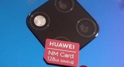Tarjeta NM Card de Huawei: probamos la primera Nano Card del mercado