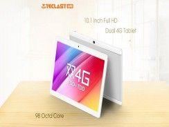 Teclast 98, características de la nueva versión de esta tablet