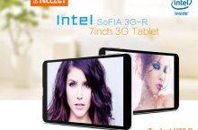 Teclast X70, análisis de esta tablet 3G barata