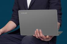 Teclast F6, un portátil equilibrado y con un buen diseño