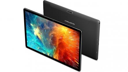 Teclast M16, ¿buscas una tablet Android confiable y asequible?