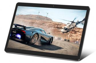 Teclast M20, una tablet con pantalla 2.5K y módem 4G