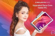 Teclast M30, una tablet de 10,1″ con resolución 2.5K, buena batería y 4G