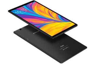 Teclast P10HD, una sólida tablet con conectividad 4G LTE