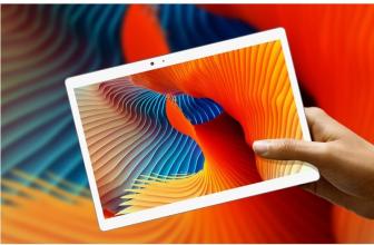 Teclast T20, la tablet de gama media más completa