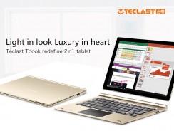 Teclast Tbook 10S, oferta flash para comprarla al mejor precio