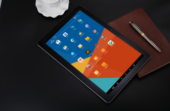 Teclast TBook 12 Pro, la renovación de uno de los 2 en 1 más vendidos