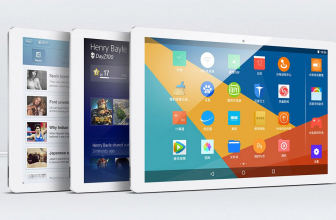 Teclast X16 Plus, tablet convertible muy barata