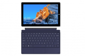 Teclast X4, detalles de una tablet 2 en 1 con Windows