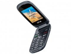 SPC Harmony, opiniones de este móvil de teclas grandes para mayores