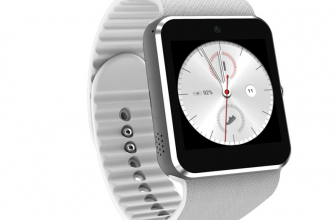 TenFifteen QW08, un Watch phone con Android a precio asequible