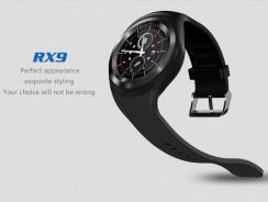 TenFifteen RX9, los smartwatch baratos se renuevan en 2017