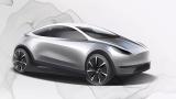TeslaModelC ¿Se acerca un nuevo SUVeconómico?