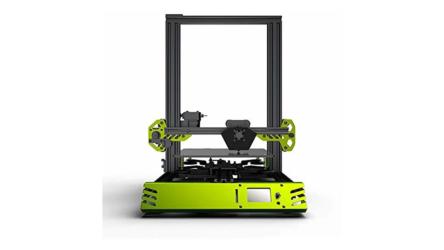 Tevo Tarantula Pro, una impresora económica con rasgos llamativos