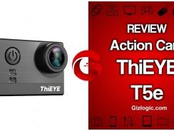 ThiEYE T5e, hemos probado esta action cam con 4k real