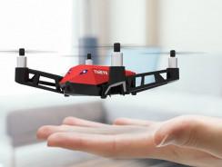 ThiEYE Dr.X, un dron avanzado en la palma de tu mano