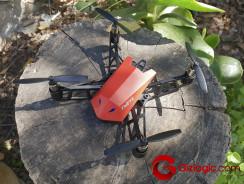 ThiEYE Dr.X RC Drone, review de este dron pequeño barato
