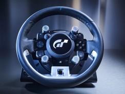 Thrustmaster T-GT, tu nuevo volante de carreras para PC y PS4