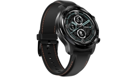TicWatch Pro 3, excelente reloj inteligente con Google Wear OS