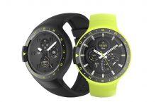 Ticwatch Sport, reloj deportivo táctil y a prueba de agua