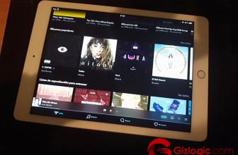 Tidal: nuestras opiniones sobre esta plataforma de música
