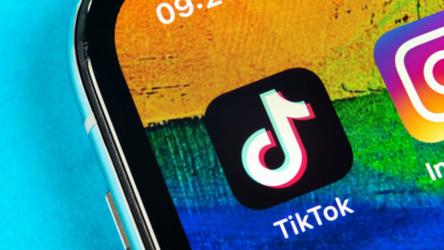 TikTokpodría superar en seguidores y visitas a Instagram como red social