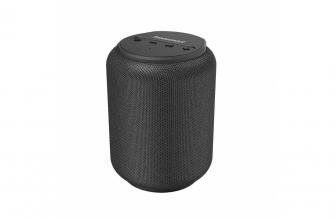 Tronsmart T6 Mini, el completo altavoz Bluetooth reduce su tamaño