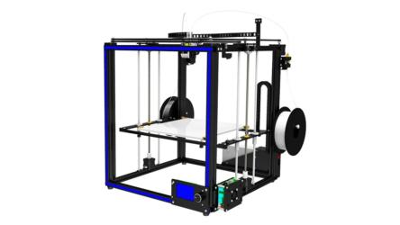TRONXY X5ST-400, una impresora que ofrece un gran desempeño